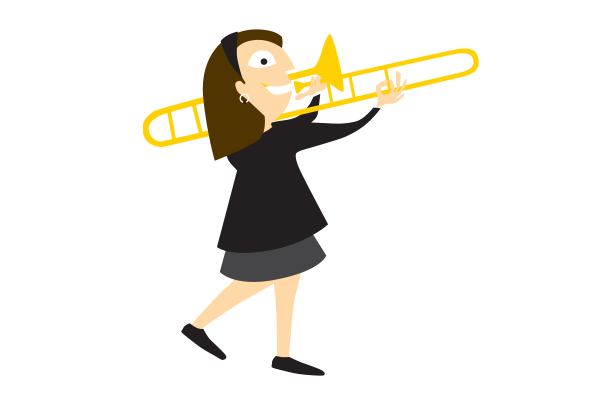 Amy Kerwin illustration