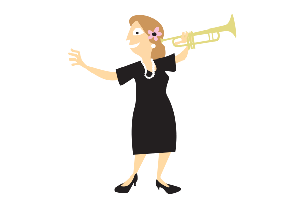 Nancy Boyle illustration